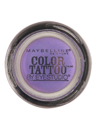 Sombra de Ojos Eye Studio Color Tattoo 20 Maybelline 25 gr,,hi-res