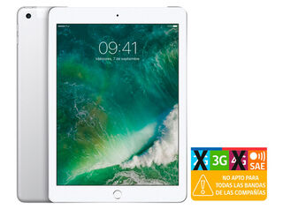 "iPad WI-FI CELL 32GB 9,7"" Plateado,,hi-res"