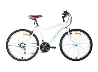 Bicicleta MTB Mujer Avalanche Montana Aro 26,Blanco,hi-res