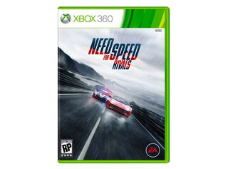 Juego Xbox 360 Need For Speed Rivals,,hi-res