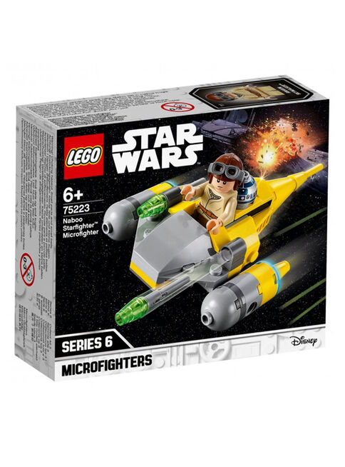Bloques%20Lego%20Star%20Wars%20Naboo%20Star%20Fighter%20Microfighter%2C%2Chi-res