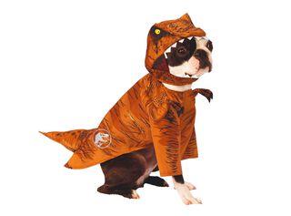 Disfraz Mascota T-Rex Carnaval,Único Color,hi-res