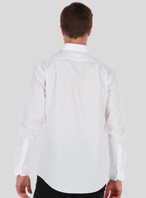 Camisa%20Blanca%20Lisa%20Slim%20Cuello%20Italiano%20Van%20Heusen%C2%A0%2CBlanco%2Chi-res