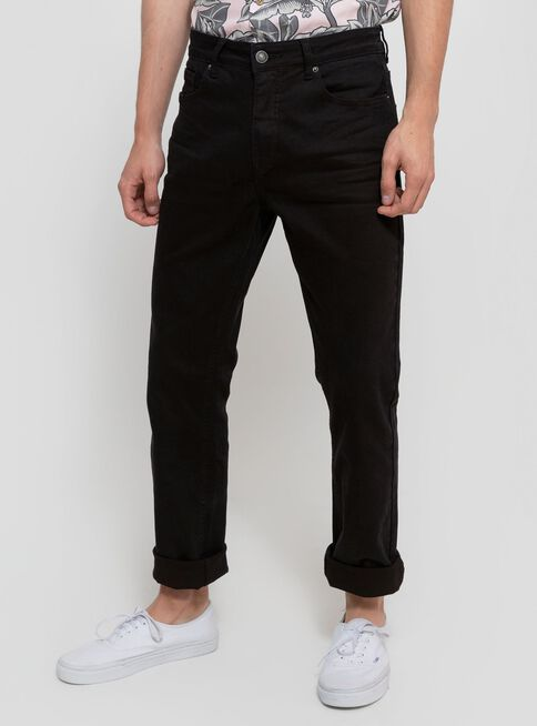 Jeans%20B%C3%A1sico%20Slim%20Fit%20Negro%20Foster%2CNegro%2Chi-res