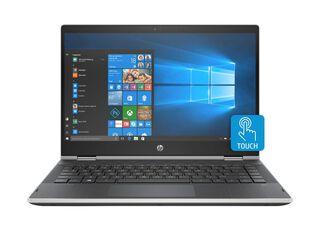 """Notebook HP Pavilion x360 14-CD0006la Convertible Intel Core I5 4GB RAM/500GB DD/14"""",,hi-res"""