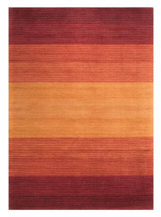 Alfombra Censo 80 x 120 cm Rojo C07 Dib,,hi-res