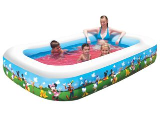 Piscina Infantil Familiar Mickey Bestway,,hi-res