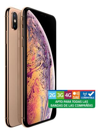 """iPhone XS Max 256GB Gold 6,5"""" Liberado,,hi-res"""