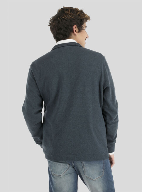 Sweater%20Never%20Tuck%20Zipper%20Van%20Heusen%2CAzul%20Petr%C3%B3leo%2Chi-res