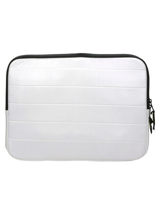 Funda Laptop Bubba Classic Sleeve Ghost 15'',Blanco,hi-res