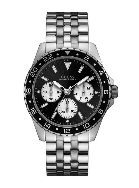 8ccb7fd1b3b860 Reloj Análogo Guess Odyssey Hombre en Relojes   Paris
