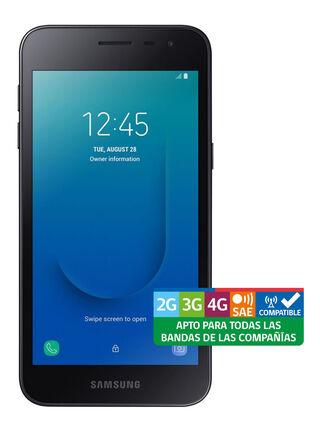 Smartphone Samsung Galaxy J2 Core Negro Entel,,hi-res
