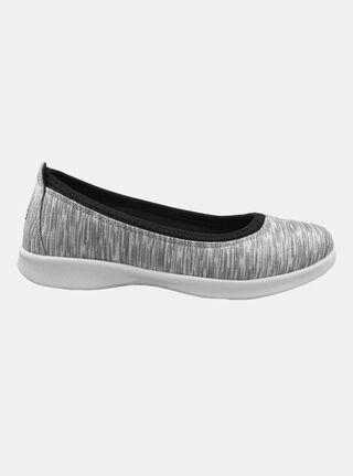 Zapatilla LAG 3SZ1719 Grey Urbana Mujer,Gris,hi-res