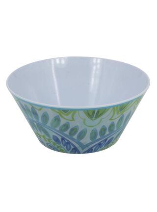 Bowl Melamina Attimo,Turquesa,hi-res