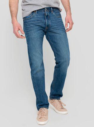 Jeans Focalizado Azul Levi's,Azul,hi-res