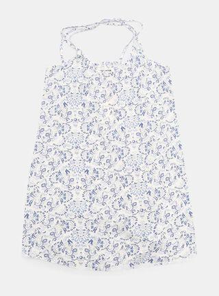 Vestido Foster Print Niña,Diseño 1,hi-res