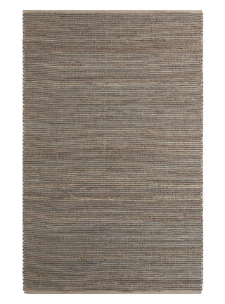 Alfombra Yute Tierra 160 x 230 cm Attimo,,hi-res