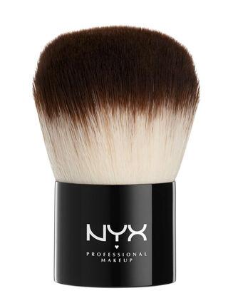 Brocha Maquillaje Pro Kabuki Brush NYX Professional Makeup,,hi-res