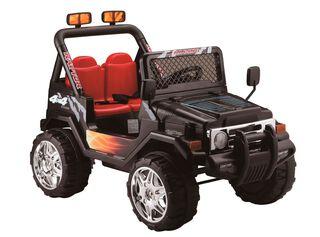 Talbot Jeep Infantil Doble Asiento Radio Controlado,,hi-res
