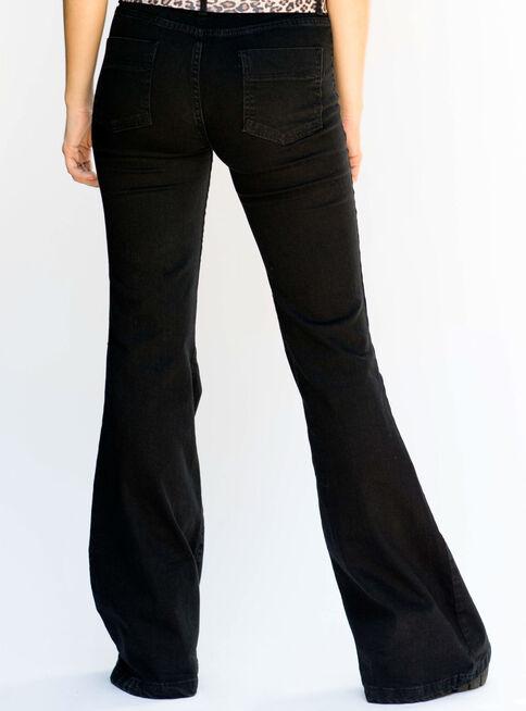 Jeans%20Tiro%20Alto%20Liso%20Lourdes%20Lolita%20Pocket%2CNegro%2Chi-res