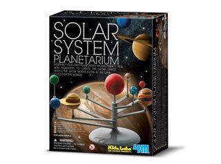 Laboratorio de Ciencia Sistema Solar 4M,,hi-res