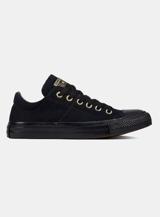 Zapatilla Converse Chuck Taylor All Star Madison Urbana Mujer,Negro,hi-res