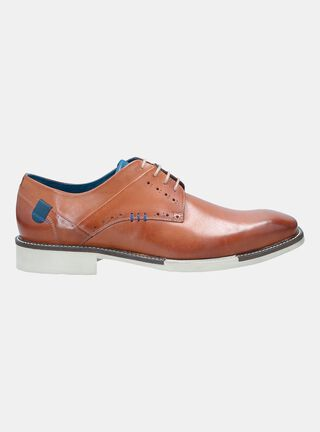 Zapato Guante 605CM Casual,Café Claro,hi-res