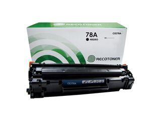 Toner Recotoner Tipo HP 78A Negro,,hi-res