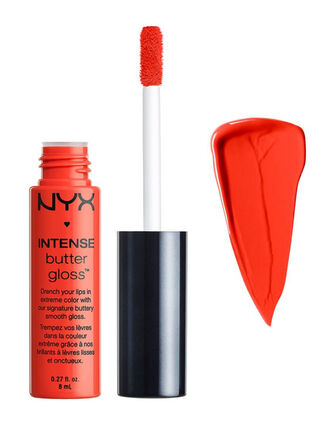 Brillo Labial Intense Butter Gloss Summer Fruit NYX Professional Makeup,,hi-res
