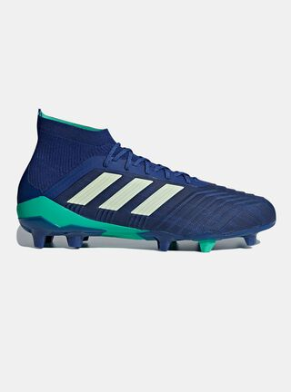 Zapatilla Adidas Predator Fútbol Hombre,Azul,hi-res