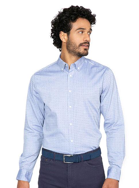 Camisa%20Sport%20Texturada%20Arrow%2CBlanco%2Chi-res