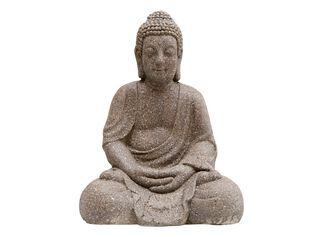Adorno Buddha Sarah Miller 31 x 23.5 x 42 cm,,hi-res