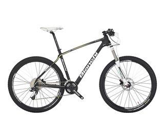 Bicicleta MTB Bianchi Ethanol Aro 27.5 Freno Disco Hidráulico,Negro,hi-res