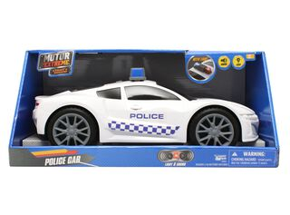 Auto Policía Paris,,hi-res
