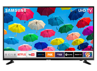 "LED 43"" Samsung Smart TV Ultra HD 4K 43NU7090,,hi-res"