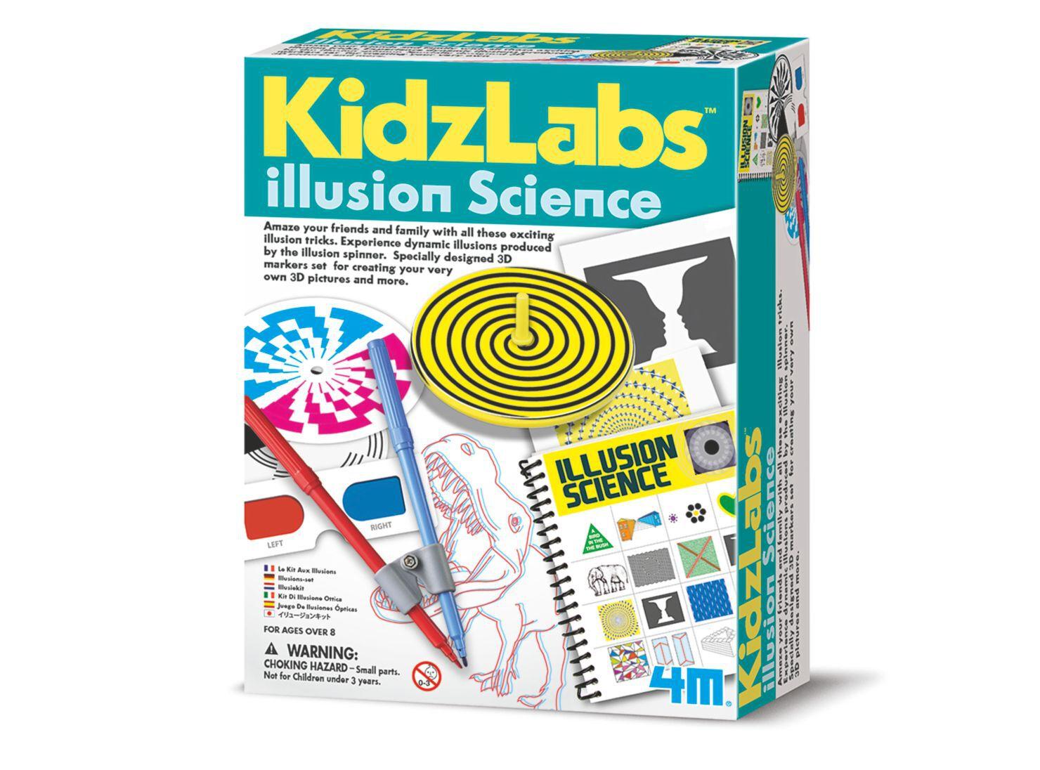 De Ciencia Juguetes Para NiñasParis Laboratorio Ilusión Otros 4m En 6IbfygvY7