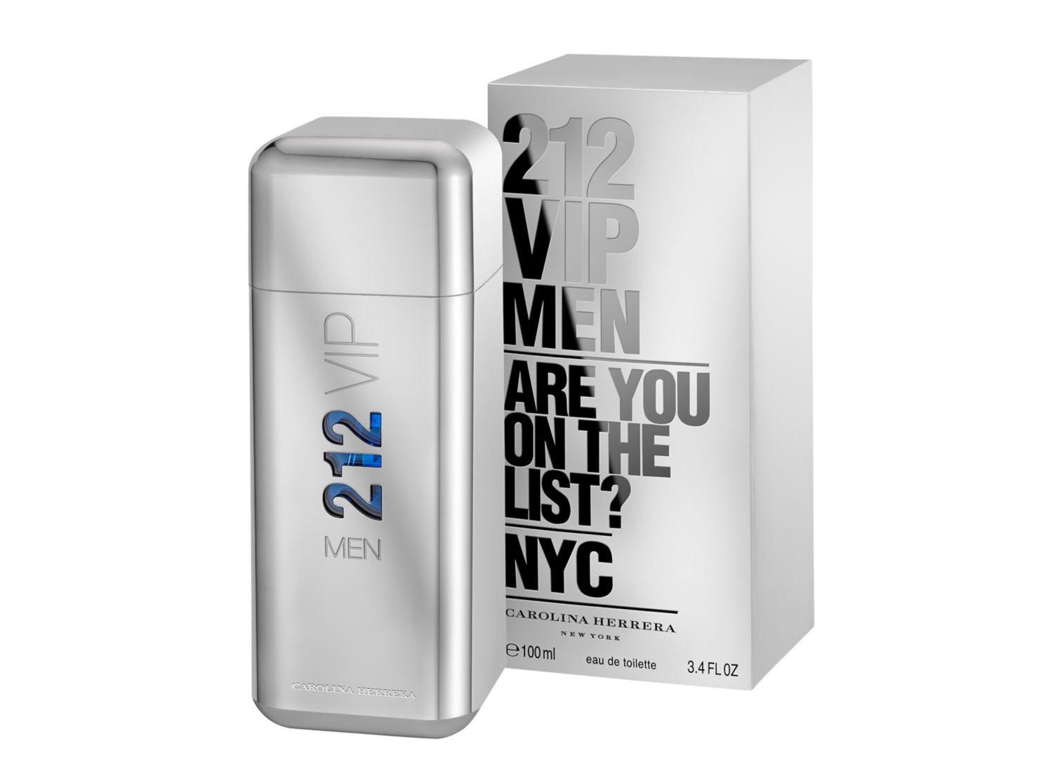 Edt Herrera Carolina Ml Perfumes 212 En 100 Vip Perfume Hombre Men rhtsdQ