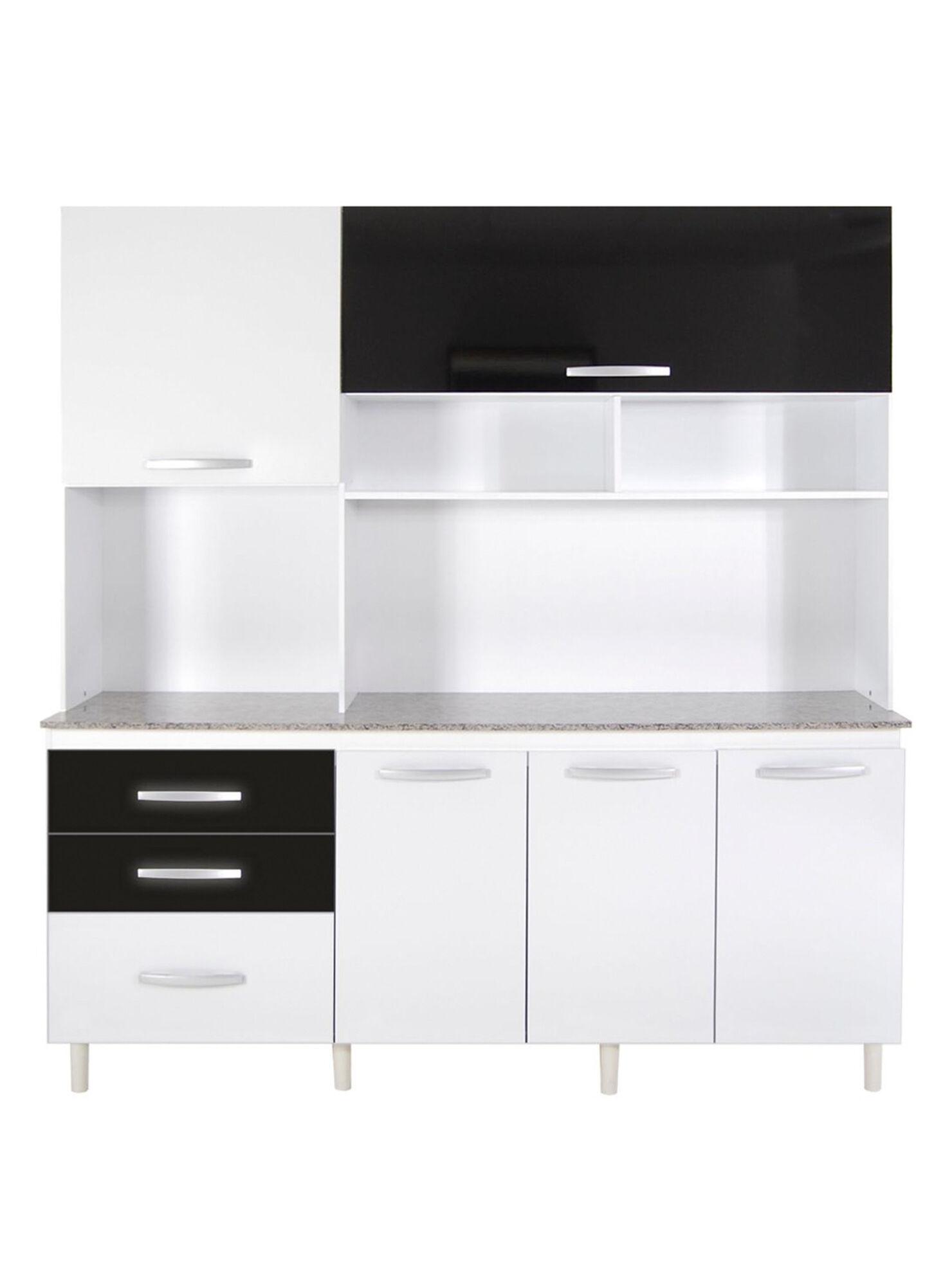 Kit Mueble de Cocina Domini Favatex - Muebles de Cocina | Paris