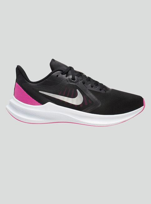 Menos que Calígrafo estafa  Zapatilla Nike Downshifter 10 Running Mujer - Zapatillas Running | Paris.cl