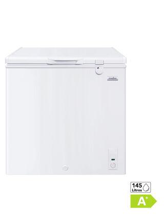 Freezer Horizontal Dual Frio Directo Mabe FDHM150BY0 145 Litros,,hi-res