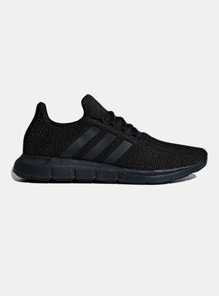 Zapatilla Adidas Swift Run Urbana Hombre,Negro,hi-res