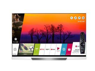"""OLED 65"""" LG Smart TV Ultra HD 4K 65E8,,hi-res"""