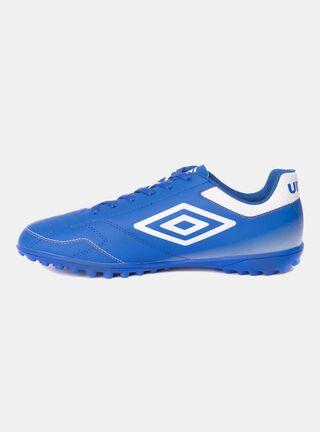 Zapatilla Umbro Classico VI Fútbol Hombre,Azul,hi-res