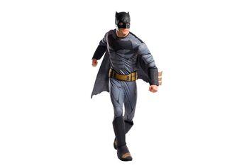 Disfraz Batman Adulto Carnaval,Único Color,hi-res