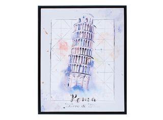 Canvas Iconos 40 X 50 Cm Attimo,,hi-res