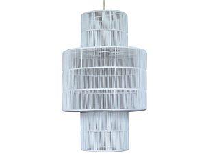 Lámpara Inti Tiza Rematime Gris Claro 70 x 43 cm,,hi-res