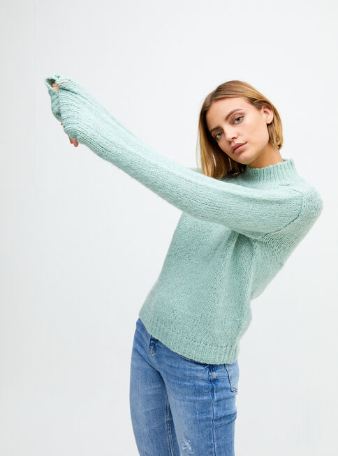 Sweater%20Cuello%20Alto%20Foster%2CVerde%20Claro%2Chi-res