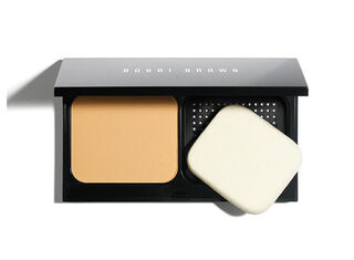 Polvo Skin Weightless Powder Foundation Honey Bobbi Brown,,hi-res