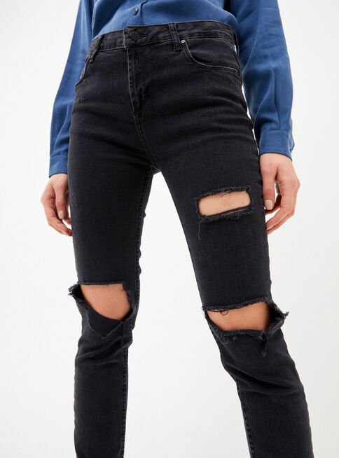 Jeans%20Destroyed%20Paula%20Cahen%20D'Anvers%20Negro%20Placard%20%2CNegro%2Chi-res
