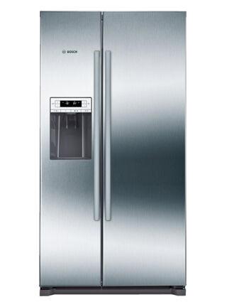 Refrigerador No Frost Side by Side Bosch KAD90VI20 533 Lt,,hi-res